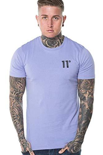 Shirt M 11 GradLila nner T SVpUGLMqz