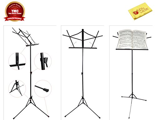 YMC Metal Music Stand Polishing product image