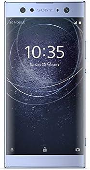 Sony Xperia XA2 6