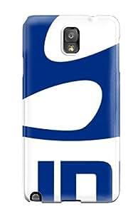 Galaxy Note 3 Hyundai Logo Print High Quality Tpu Gel Frame Case Cover