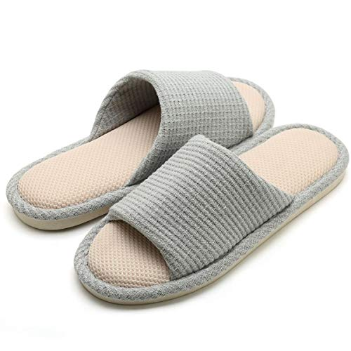 Indoor Moccasin House Shoes Fluffy Outdoor Slippers Grenn for Light Unisex Cozy Foldable SOSUSHOE Boots Winter Slippers fxq7BwEWPz