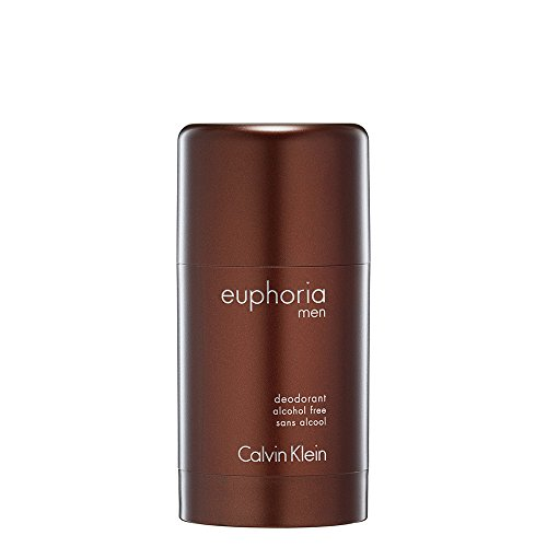 Calvin Klein euphoria for Men Deodorant 2.6 Oz from Calvin Klein
