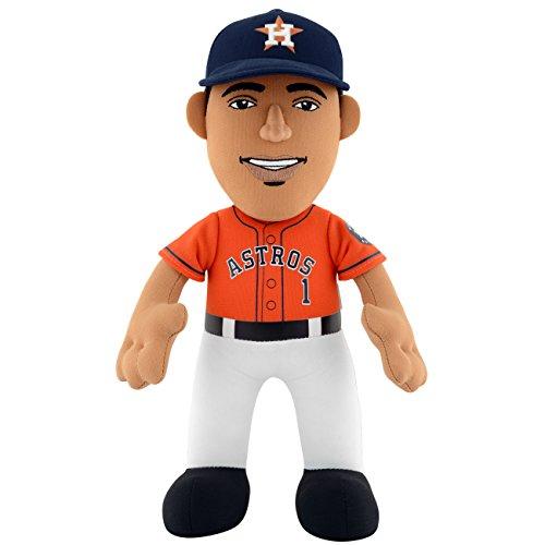 Houston Astros Mlb Plush - 3