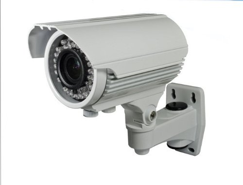 Dsp Camera Color (BW Infrared CCTV Security Surveillance Camera 700TVL High Resolution 1/3