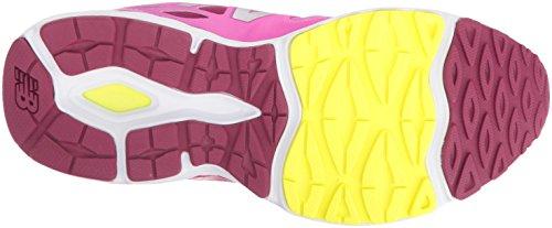 Rosa AW16 Para New Women's Correr Zapatillas Balance W680v3 6rn0YWqp0