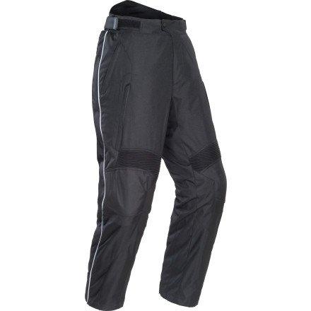 TourMaster Overpants (XXX-LARGE) (BLACK)