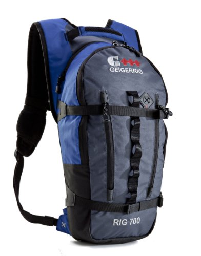 Geigerrig The Rig 700 Hydration Pack