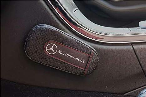 Amazon.com: JSAMZ - Cojín para la rodilla del coche, diseño ...