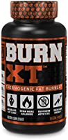 Burn-XT Thermogenic Fat Burner - Weight Loss Supplement, Appetite Suppressant, Energy Booster - Premium Fat Burning...