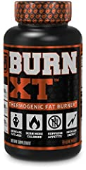 WHAT IS BURN-XT?  Burn-XT is a potent natural fat burner supplement designed to burn fat, increase energy levels, boost cognitive function, and suppress appetite.   THE BENEFITS OF BURN-XT   - Increased Fat Loss. Burn-XT is packed with scienc...