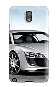 Awesome Design Audi R8 11 Hard Case Cover For Galaxy Note 3