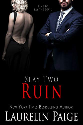 Ruin (Slay Quartet Book 2) by [Paige, Laurelin]