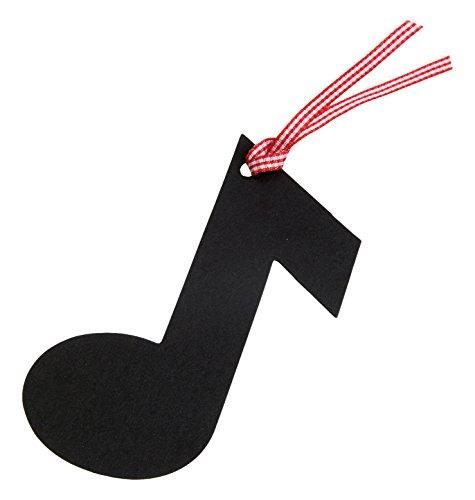 Die Music Note - 6