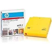 HP C7973A 800GB RW-Datenkassette LTO-3 Ultrium