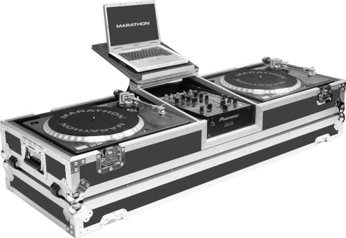 Turntable Bags - 7