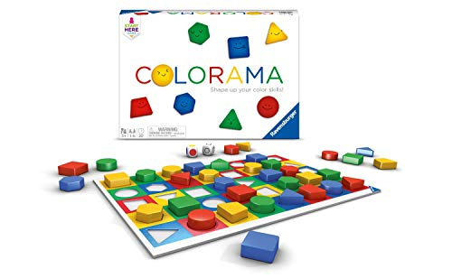 Ravensburger Colorama - Children