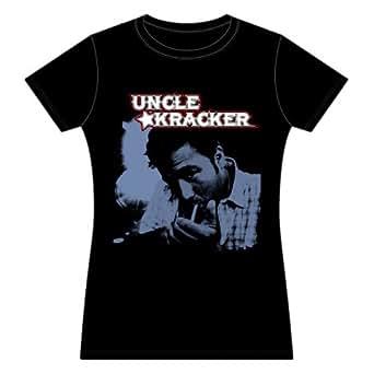 Uncle Kracker - Women's Smoking T-Shirt (Large)