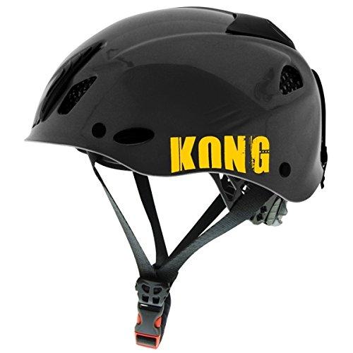 Helmet Kong (Kong Mouse Climbing Helmet - Black)