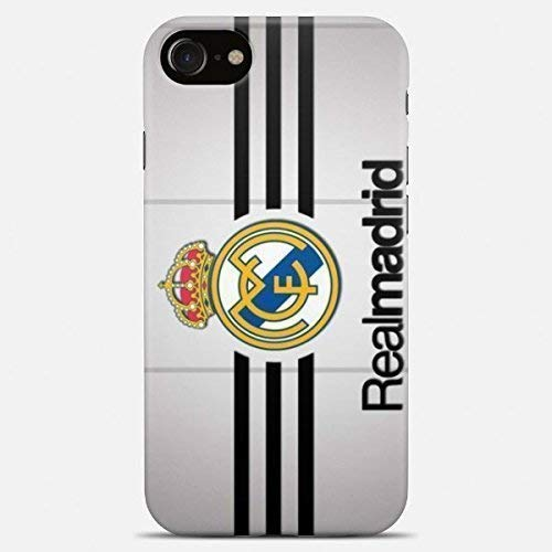 iphone 8 case real madrid