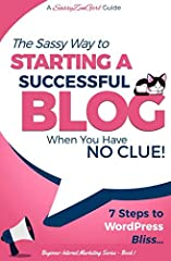 STEP-BY-STEP: A Proven, Easy-to-Follow System for Starting a Blog from ScratchYou have great info to share and need a platform to reach as many people as possible? You are running a business and are looking to increase traffic to your website...