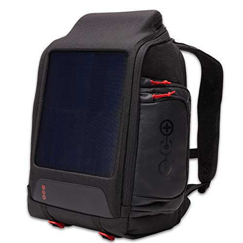 Voltaic Systems Array Rapid Solar Backpack Charger for Laptops | Includes a Battery Pack (Power...