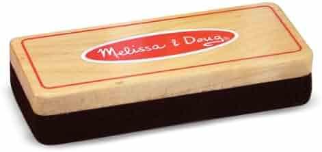 Melissa & Doug Felt Chalk Eraser (1 x 5 inches)
