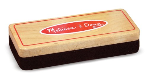 (Melissa & Doug Felt Chalk Eraser (1 x 5 inches))