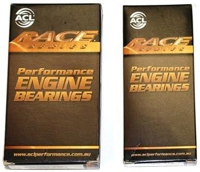 ACL Race .25mm OverSize Rod Bearings 1993-1998 Toyota Supra 2JZ 2JZGE 2JZGTE