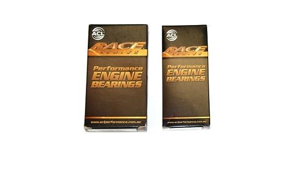 ACL Race Main Bearing SET STD Size for 1JZGTE 2JZGE 2JZGTE Supra MK4 7M8103H-STD