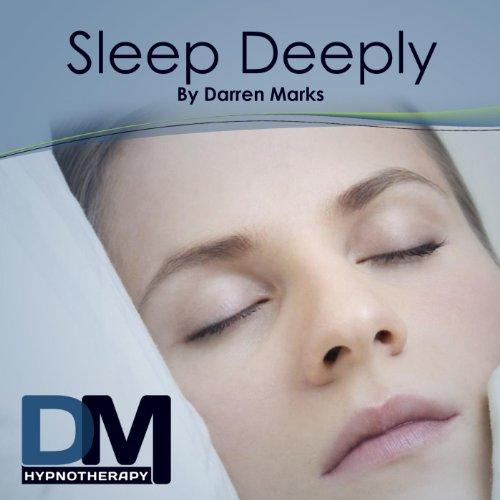 Sleep Deeply Hypnosis Meditation