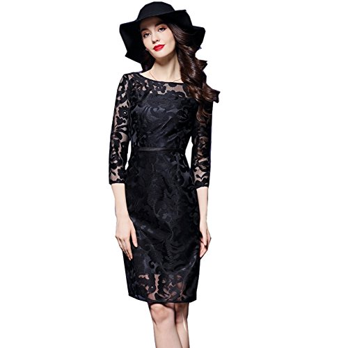 JBZYM VD79052C3 Long Skirt In The Waist Women Dresses - Size ()