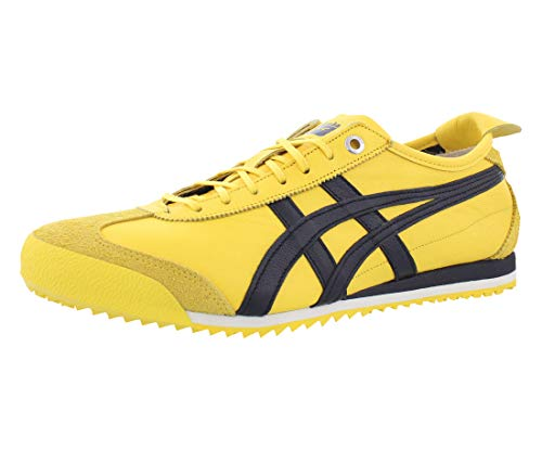onitsuka tiger mexico 66 sd yellow black uruguay vs adidas