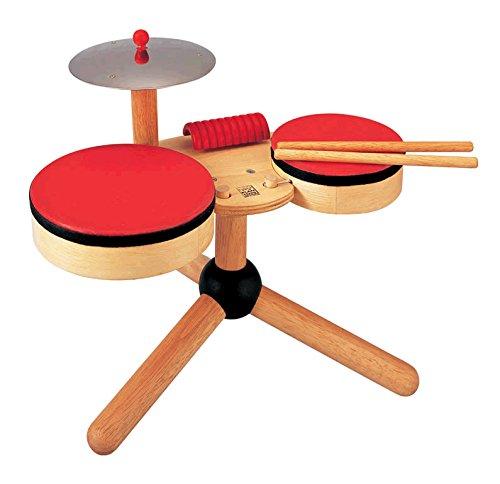 Plan Toys 64080 Musical Band