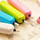 ForShop Battery Operated Eraser Electric