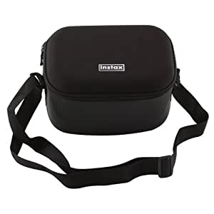 International Supplies Case for the FUJIFILM Instax 210 Wide Film Camera (Black) IS32-STN184