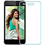 Swipe Konnect 5.1 Tempered Glass with Alcahol Wet Cloth Dry Cloth, Ultra Clear, Free Bubble,Anti Explosion,Pro+ 2.5D Pro Tempered Glass for Swipe Konnect 5.1