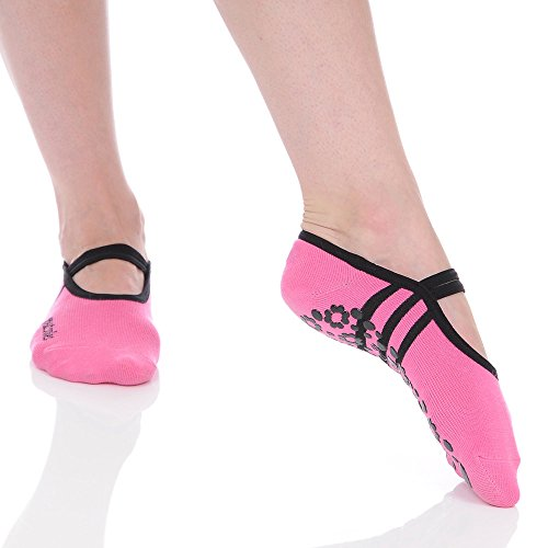 Great-Soles-Womens-Ballet-Grip-Socks-for-Barre-Pilates-Yoga