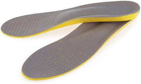 Memory Schaum Einlegesohlen Sport Pain Relief Schuheinlage