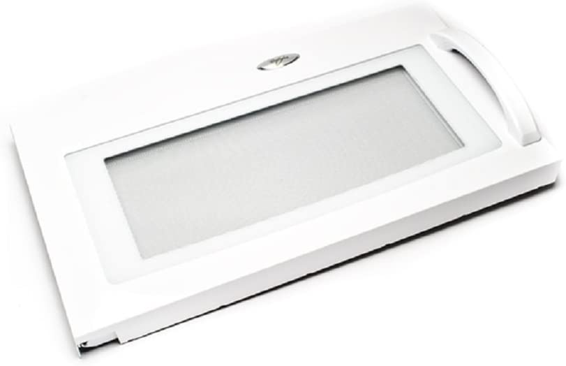 8206394 Whirlpool Microwave Door Assembly 8206630