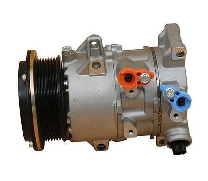 Ac compressor for CO 11178JC 8831006240 07-09 Toyota Camry 06-08 RAV4 2.4L