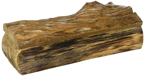 Enrico 3290 Large Driftwood Box (Pieces Teak Root)