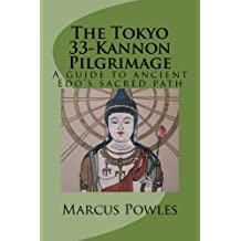 The Tokyo 33-Kannon Pilgrimage: black and white edition