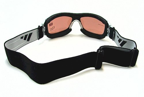 7a1a7936d09 Adidas Terrex Pro ClimaCool a143 Sunglasses Aluminium 6051 Shades   Amazon.co.uk  Clothing