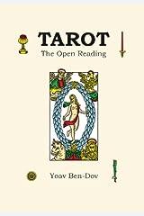 Tarot - the Open Reading Paperback