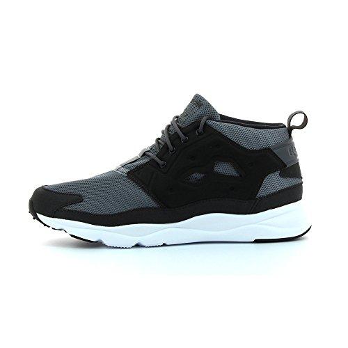 cheap sale reliable Reebok Sportswear - Furylite Chukka - Shark - 4 free shipping professional sale big sale clearance recommend big sale online t5amd1u2S