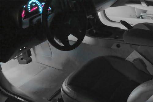 Plasmaglow 10065 White 8 Neon MiniStix Tube