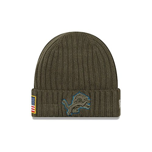 first rate 960e3 08100 Detroit Lions Salute to Service Gear, Lions Salute to ...