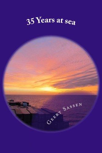 35 Years at sea Text fb2 ebook