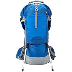 179e34ac81f Amazon.com  Thule Sapling Elite Child Carrier and Rain Cover  Sports ...