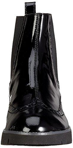 Chelsea Donna Blenda Schwarz Geox A Stivali Blackc9999 D I8q1O1w
